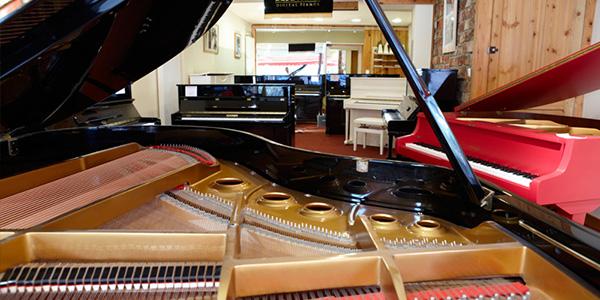 Piano numérique korg
