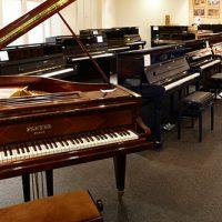 acheter piano