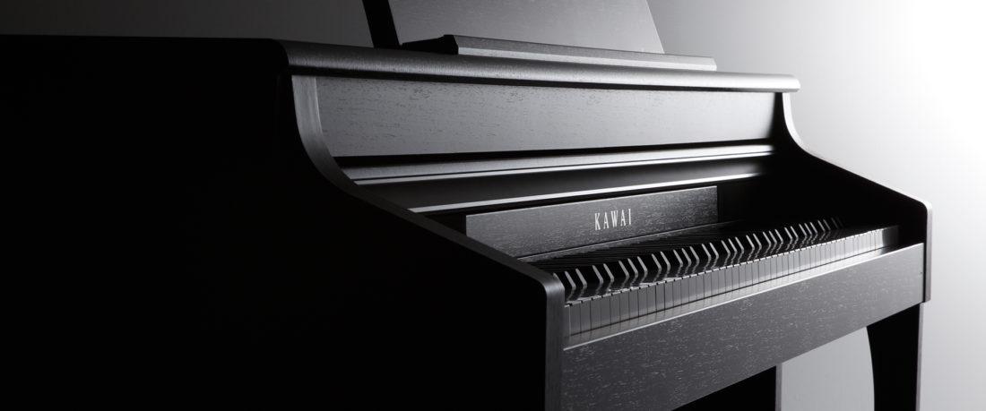 piano KAWAI CA17 2