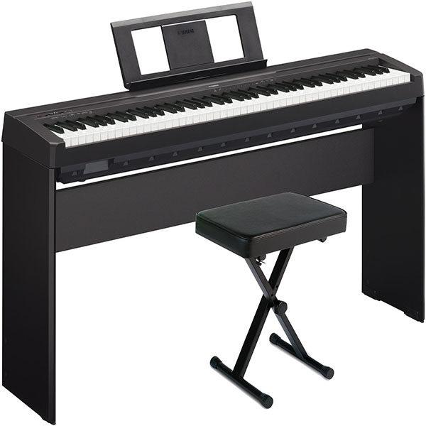 piano Yamaha P 45