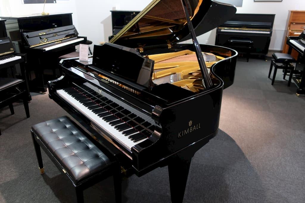 achat piano